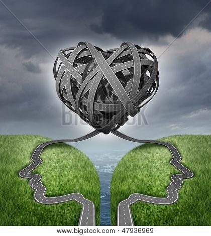 Relationship Direction