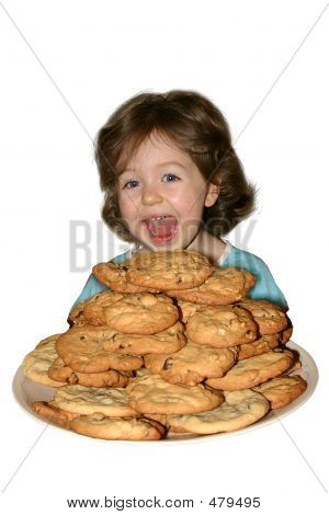 Cookies For Me!?