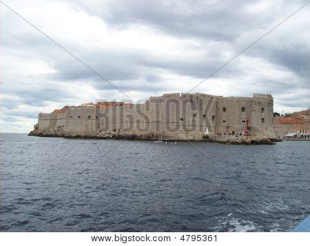 Dubrovnik Sea