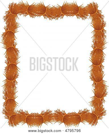 Loose Hay Frame