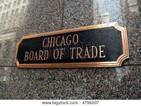 Board Of Trade