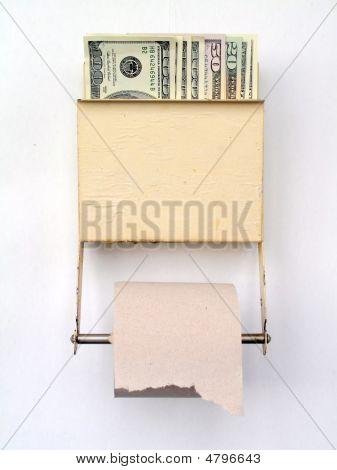 Financial Crisis Decision
