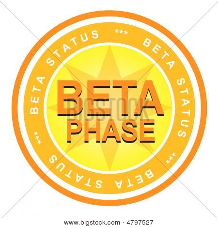 Beta-Phase
