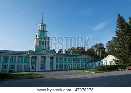 Palace of Pioneers