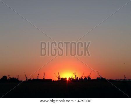 The Sundown