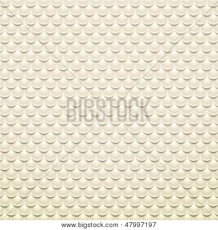 Texture pattern. Clear pearl design. Vector eps10.