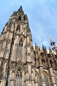 Cologne Cathedral (koelner Dom), Germany