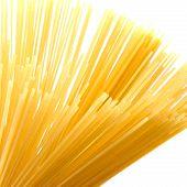 Uncooked Spaghetti poster