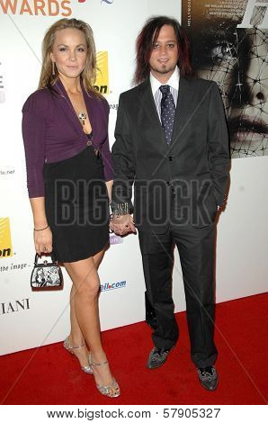Jonathan Montoya  at the Hollywood Life's 5th Annual Hollywood Style Awards. Pacific Design Center, West Hollywood, CA. 10-12-08