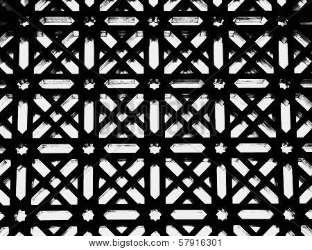 Lattice Patterns