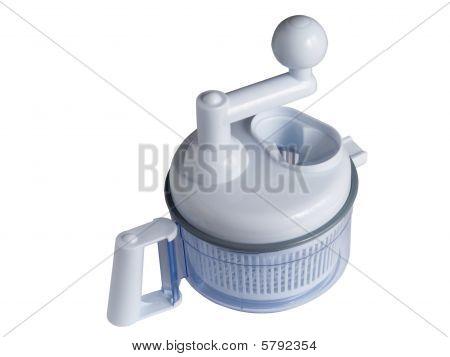 Mixer-whipper