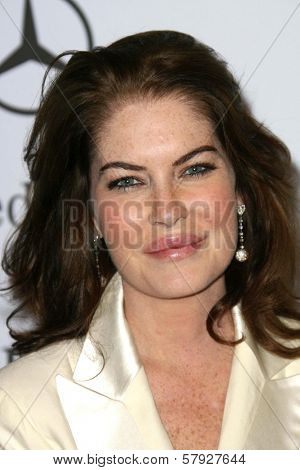 Lara Flynn Boyle  at the 30th Annual Carousel of Hope Ball to benefit the Barbara Davis Center for Childhood Diabetes, Beverly Hilton, Beverly Hills, CA. 10-25-08