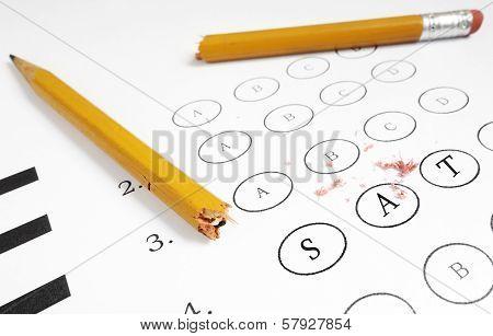 Sat Exam