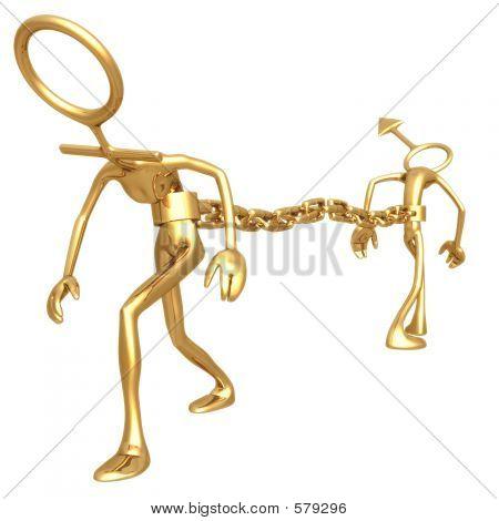 Chained Sex Symbols