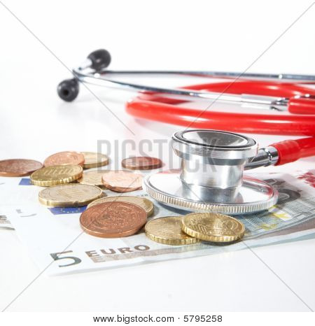 High-price Healthcaresystem