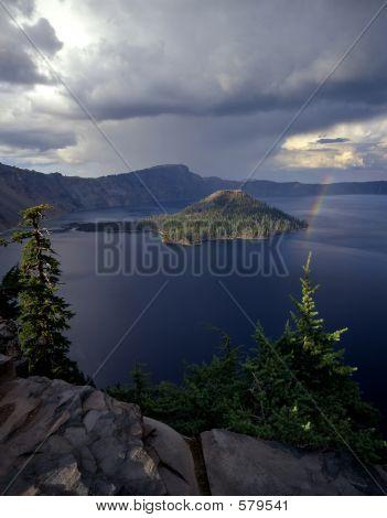 Crater Lake 4