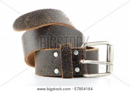 Belt Isolated