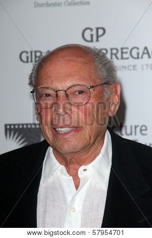 Irwin Winkler at the 100th Anniversary Celebration Of The Beverly Hills Hotel, Beverly Hills Hotel, Beverly Hills, CA 06-16-12