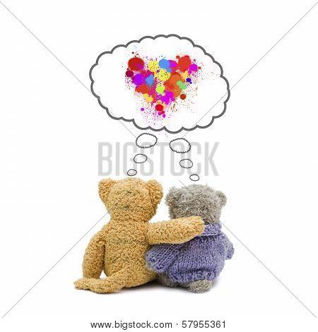 love bears.