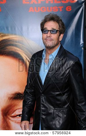 Huey Lewis  at the Los Angeles Premiere of