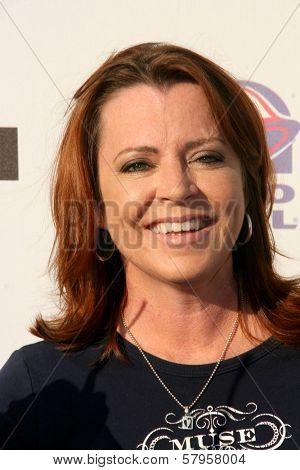 Kathleen Madigan  at the