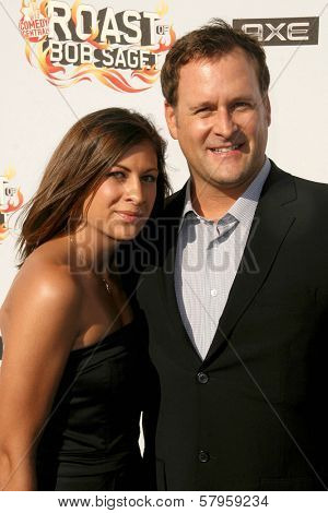 Dave Coulier  at the