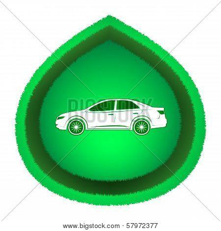Eco Car Concept