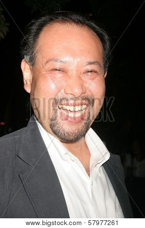 Tomohiro Hayashi  at the 'Ten Nights Of Dreams' Afterparty Hosted By Cinema Epoch. Kyoto Grand Hotel and Gardens, Los Angeles, CA. 08-22-08