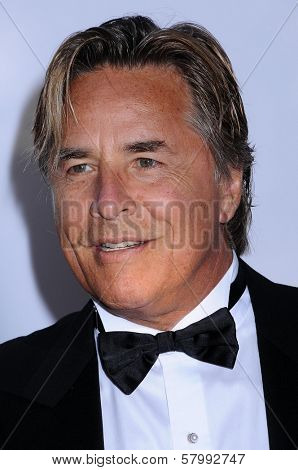 Don Johnson  at the Opening Night of the LA Opera 2008-09 Season. Dorothy Chandler Pavilion, Los Angeles CA. 09-06-08