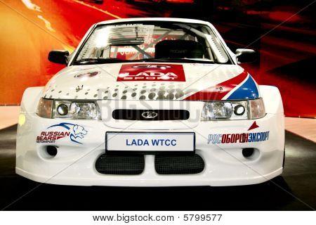 Lada Wtcc