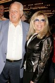 Tommy Lasorda and Nancy Sinatra  at the Annual 'Keeping the Promise To our Vietnam Heroes' Breakfast