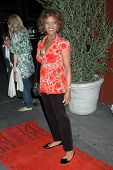 Alfre Woodard  at the Opening Party for the Pippa Small Jewellery Store. Pippa Small Jewellery, Sant