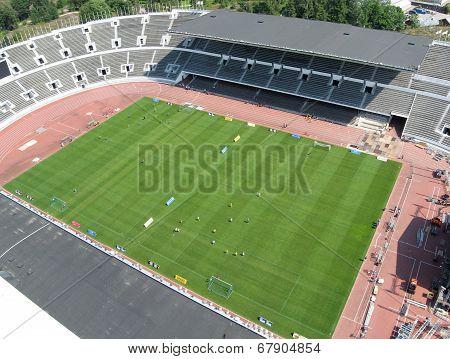 Helsinki Football Tournament