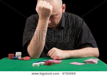Losings In Poker