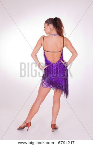Professional Danser