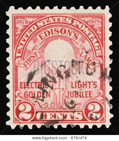 Edison 1929