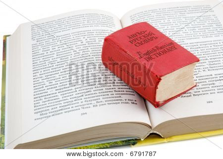 Small Dictionary