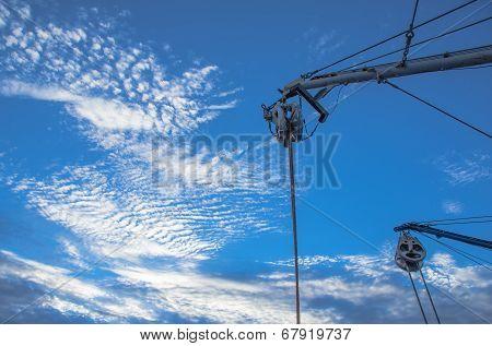 Harbor Pulleys