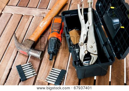 Mechanic Equipment