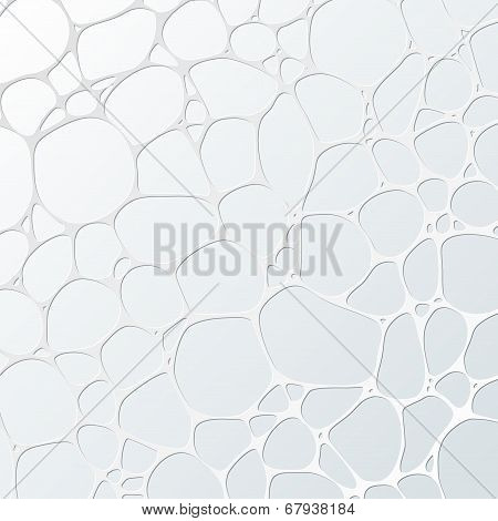 abstract cellular background