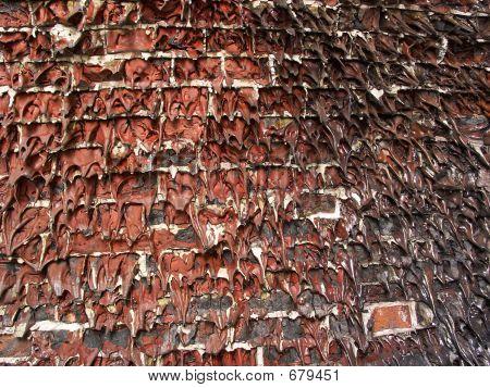 Molten Brick Texture