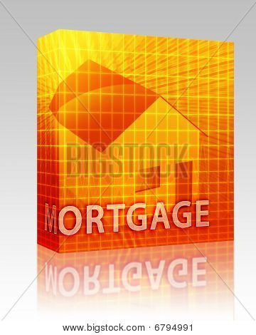 House Financing Box Package