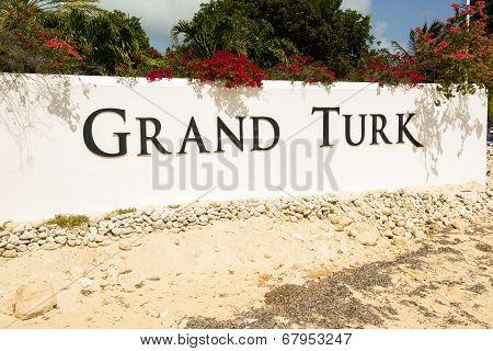 Grand Turk