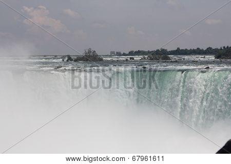 Niagara Falls, Canadian