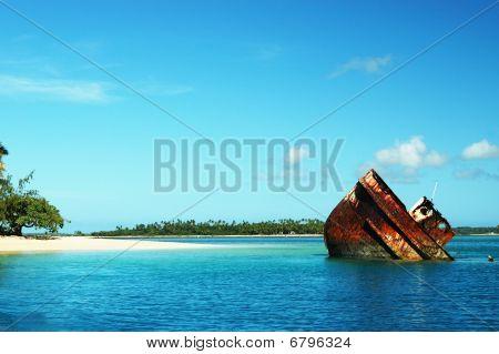 Boatsinking