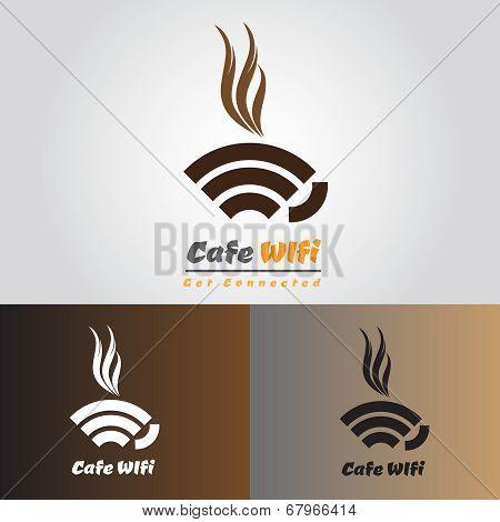 Coffee Wifi Shop