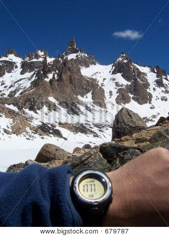 Altitude Check