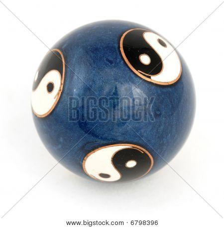Ball Yin Yang