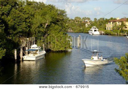 Boot-Eingabe-Kanal