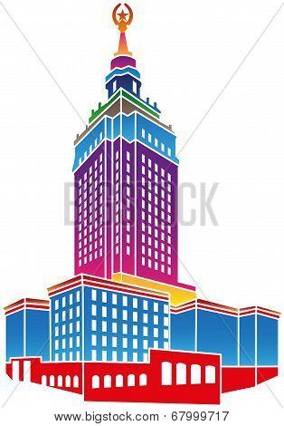 Contour Building